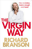 the cover of The Virgin Way