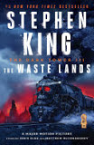 the cover of The Waste Lands