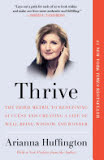 the cover of Thrive