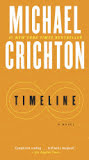 the cover of Timeline