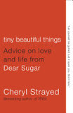 the cover of Tiny Beautiful Things