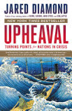 the cover of Upheaval