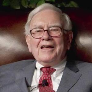 華倫·巴菲特 Warren Buffett 推薦書單(2019更新)