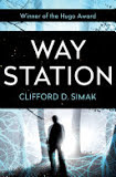 the cover of Way Station