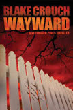 the cover of Wayward