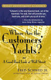 the cover of Where Are the Customers' Yachts?