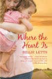 the cover of Where the Heart Is