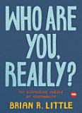 the cover of Who Are You, Really?