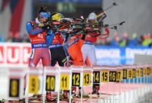 Photo of Biathlon Reztsova will join the Russian team after the demands of the mother