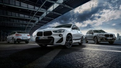 Photo of BMW X2, X3 and X4 crossovers got a package M Performance