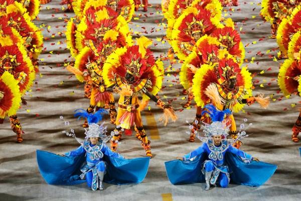 Бразильский карнавал в Рио-де-Жанейро 2015 (свежие фото и ...
