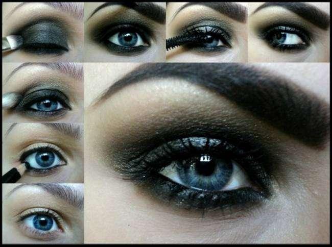 20 Amazing Eye Makeup Tutorials 121 20 Amazing Eye Makeup Tutorials