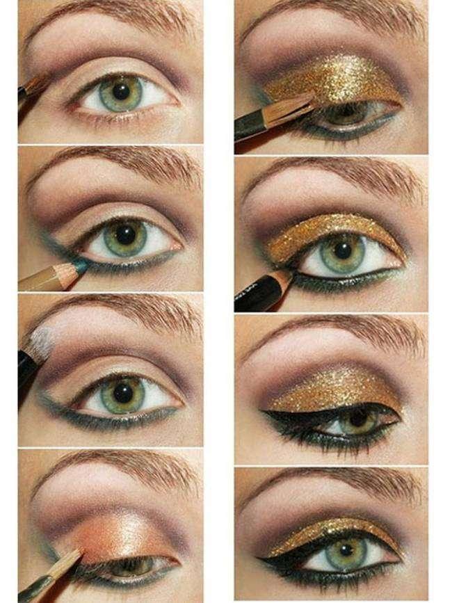 20 Amazing Eye Makeup Tutorials 161 20 Amazing Eye Makeup Tutorials