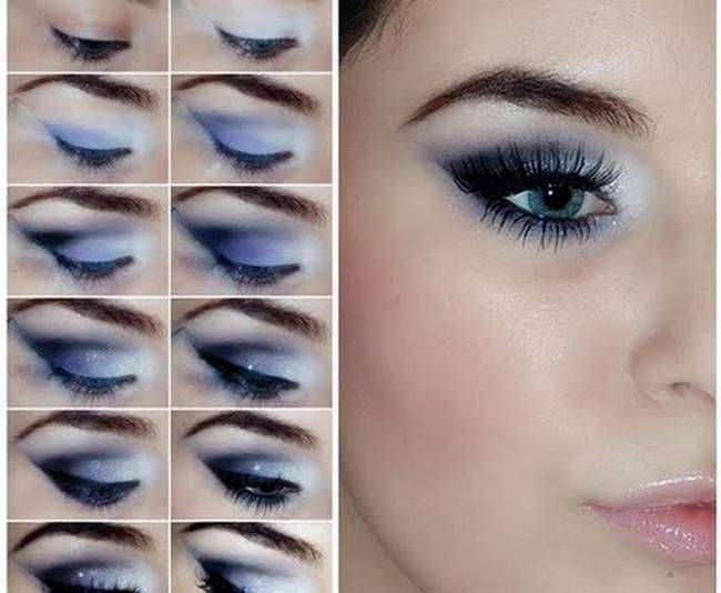 20 Amazing Eye Makeup Tutorials 71 20 Amazing Eye Makeup Tutorials
