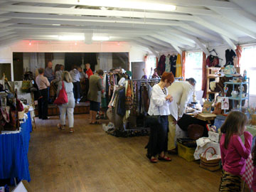 Little Vintage Lover Fair - Norfolk