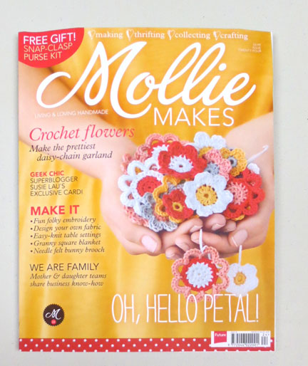 Mollie Makes - Issue 24