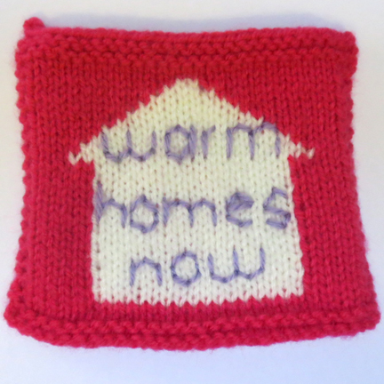 warm homesd now Age UK Campaign 2014