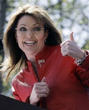 Sarah Palin is Right