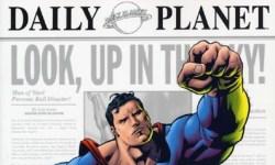 comix dp superman