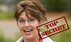 palin Top Secret