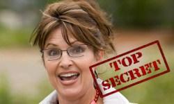 palin Top Secret