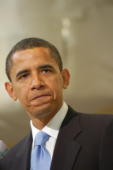 President Obama: Both Parties Have a Responsibility to Solve this Problem