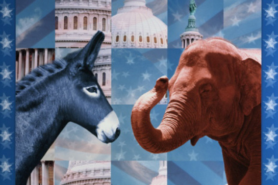 Political Animals – The Mascot Each GOP Candidate Should Have