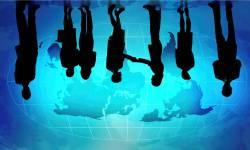 world-upside-down