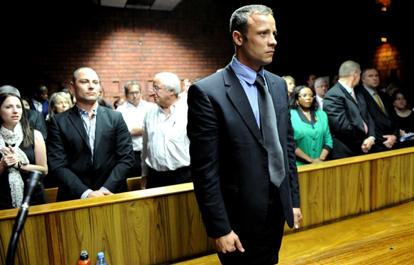 The Oscar for Appealing to People's Basest Instincts Goes To…Pistorius Coverage!