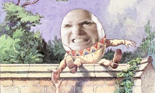 Humpty Grumpty - McCain1
