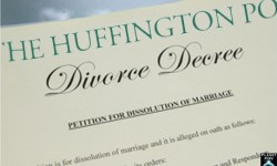 HP Divorce