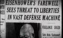 MIC Eisenhower