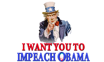 The Once and Future Impeachment of Barack Obama