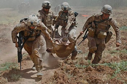 marines - war