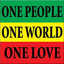 The Weekend Music Thread-One Love