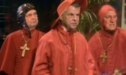 GOP Inquisition