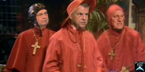 GOP Inquisition