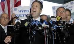 NYPD Union