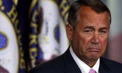 Deflated Boehner