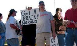 get a brain