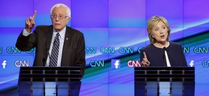CHAT LIVE TONIGHT: The Democratic Debate in South Carolina at 6:00pm PST!