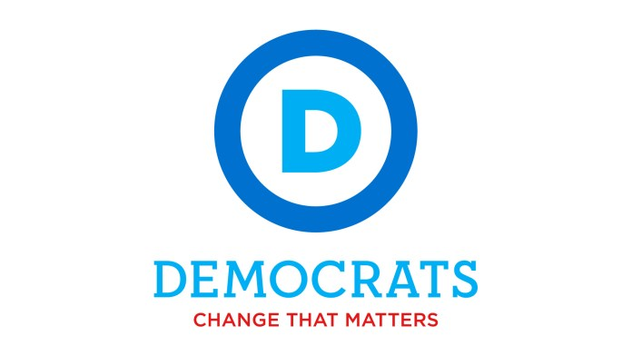 Some Tough Love for The Democratic Party – Time For a Change