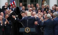 Trump AHCA Death
