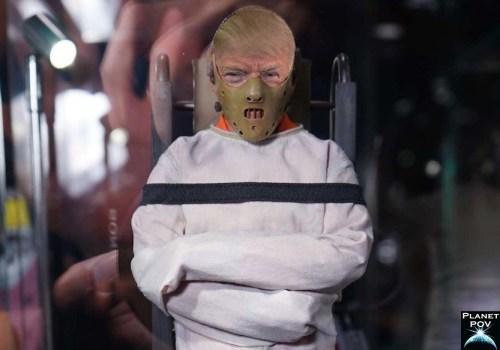 Trump Silence