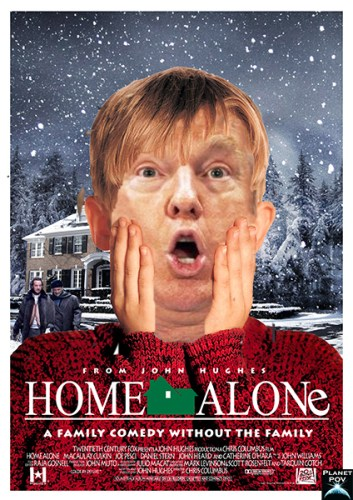 Trump Home Alone1