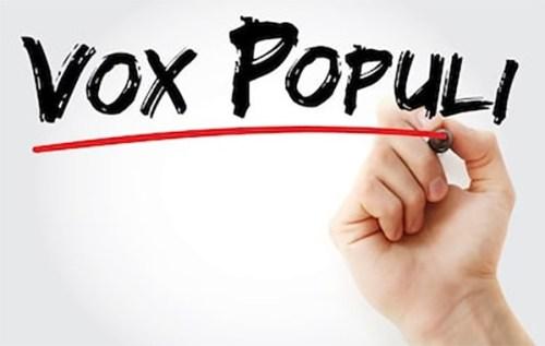 Vox Populi 10