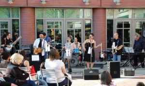 PiFight will perform at the Elks Lodge fundraiser Saturday.