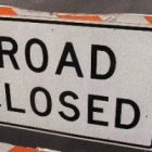 Stretch of Route 27 Will Be Closed All Weekend