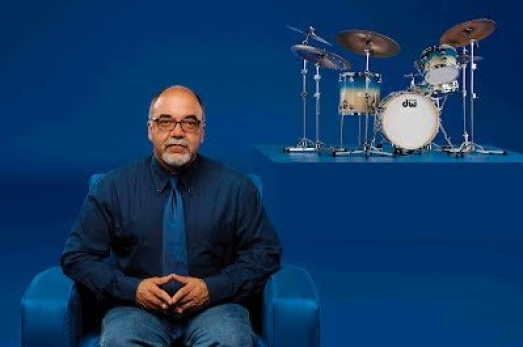 The Princeton Studio Band performs with jazz drummer and Grammy winter Peter Erskine this weekend.