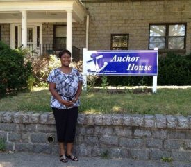 Anchor House is one of 20 organizations to receive grants in this round of funding.